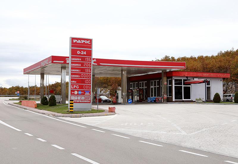 BP Papić Prisika Tomislavgrad