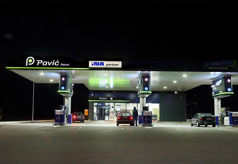 Pavić Petrol Livno