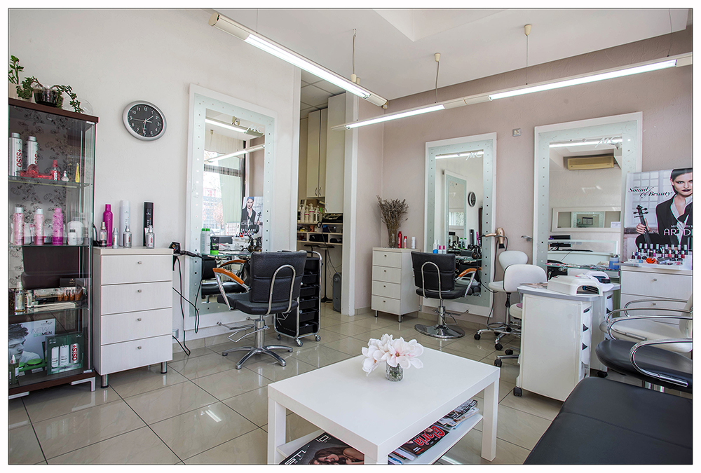 BB4U - Beauty Bar & Academia - Zagreb