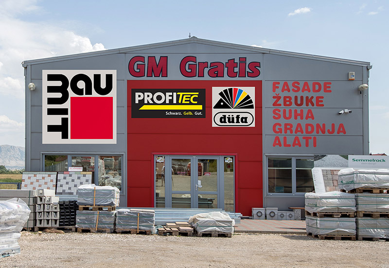 GM GRATIS - Tomislavgrad